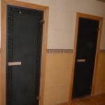 двери для сайны