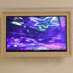 телевизор для светлой комнаты