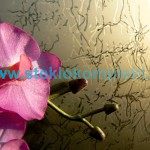 Зеркало-Сатин-Уади-бронза