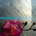 Зеркало-SMC-003-Лабиринт-беcцветное