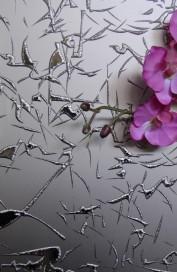 Зеркало-SMC-006-бронза