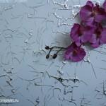 Зеркало-SMC-006-серебро