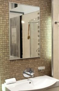 Зеркало для ванной