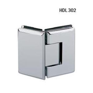 Петля-стекло-стекло-HDL-302