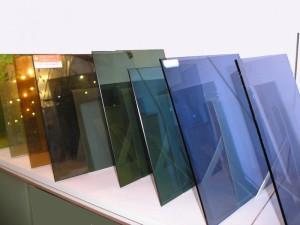 варианты тонирования стекла