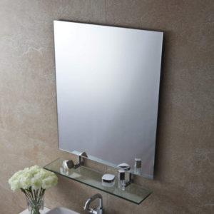 Зеркало с полированной кромкой
